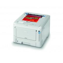 OKI C650 A4 LED ColorLaser