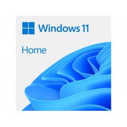 Microsoft Windows 11 Home, OEM