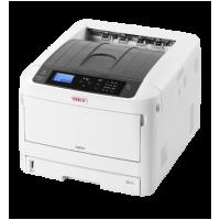 OKI Color Laser Printer, Günstig Drucken, Geringe Druckkosten