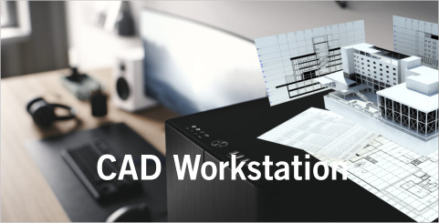CAD Workstation