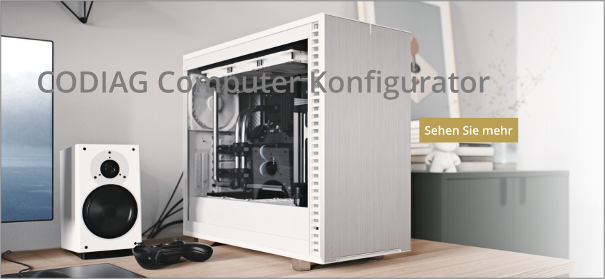 CODIAG Computer Konfigurator