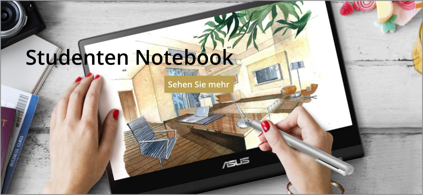 Studenten Notebook